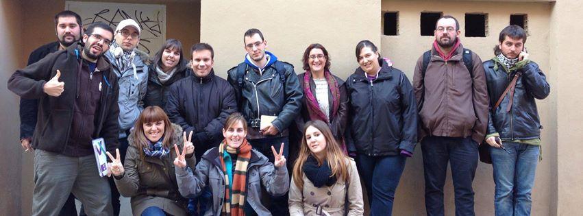 El Consejo de la Juventud de Zaragoza cumple 29 años