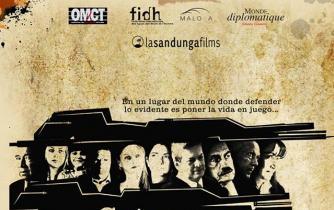 """Proyección del documental """"Gotas que agrietan la roca"""" en La Pantera Rossa"""