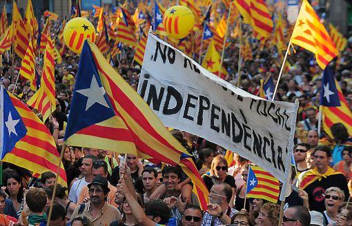 Aumenta la estrategia represiva del Gobierno español contra Catalunya