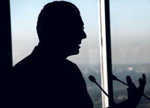 El 23 de septiembre el ministro Alberto Ruiz-Gallardón anunció su dimisión. Foto: José Alfonso