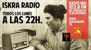 iskra radio pegallo