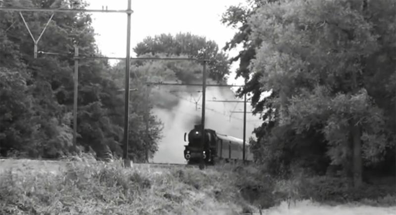 """La vecinal de San José proyecta """"Las Líneas Perdidas. Trayectos ferroviarios abandonados en la ciudad de Zaragoza"""""""