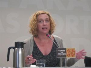 Patricia Luquin.