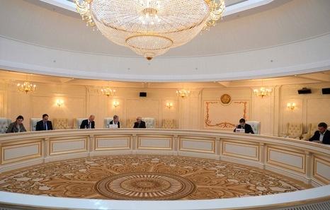 El Gobierno de Kiev y las milicias acuerdan un alto el fuego