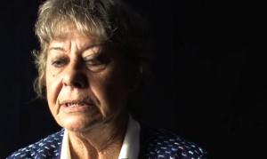 """Una de las """"voces"""" del documental."""