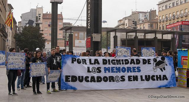 Intress readmite a dos educadoras en el COA e indemniza a otras dos tras sus demandas de despidos nulos