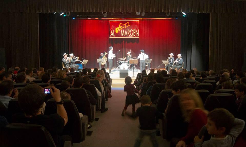 """""""Jazz al Margen"""" celebra su 22º edición"""