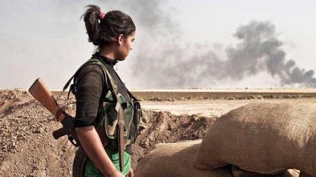 Kobane resiste a pesar del doble juego de Turquía