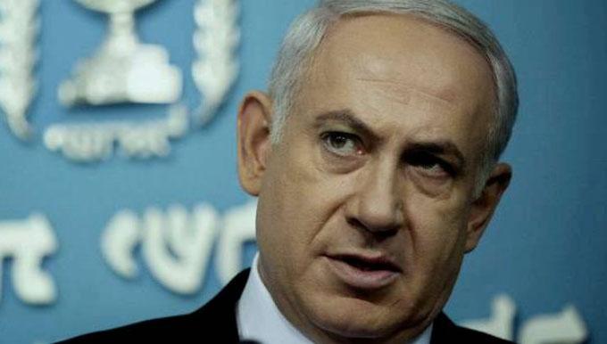 Netanyahu: patadas de ahogado