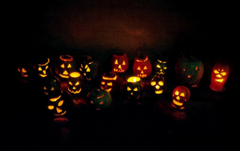 """En Aragón tenemos nuestro propio Halloween, la """"Nueit d'animas"""". No dejemos perder nuestras tradiciones"""