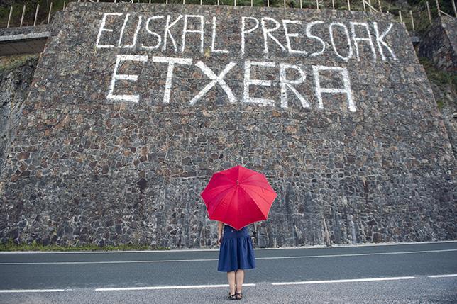 Hitzeman, ¿un paso en la solución del conflicto vasco?