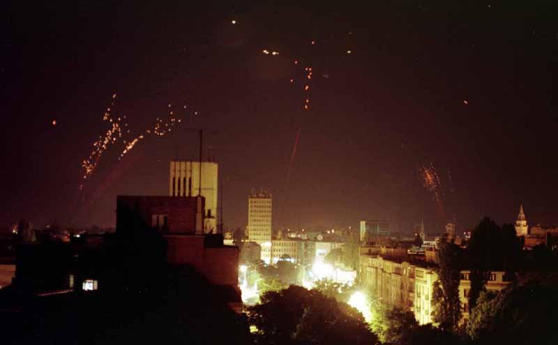 Documental sobre los bombardeos de la OTAN a Yugoslavia gana Cubavisión