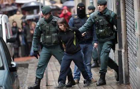 Quinta condena al Estado español por no investigar denuncias de torturas