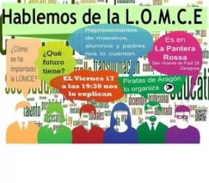cartel LOMCE 1 pequeño