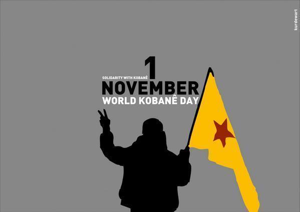 La potencialidad transformadora de la resistencia kurda en Kobane