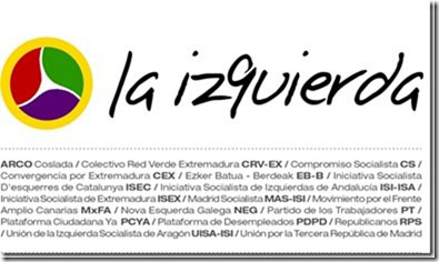 La Izquierda se suma a la petición de dimisión de Ana Mato e Ignacio González