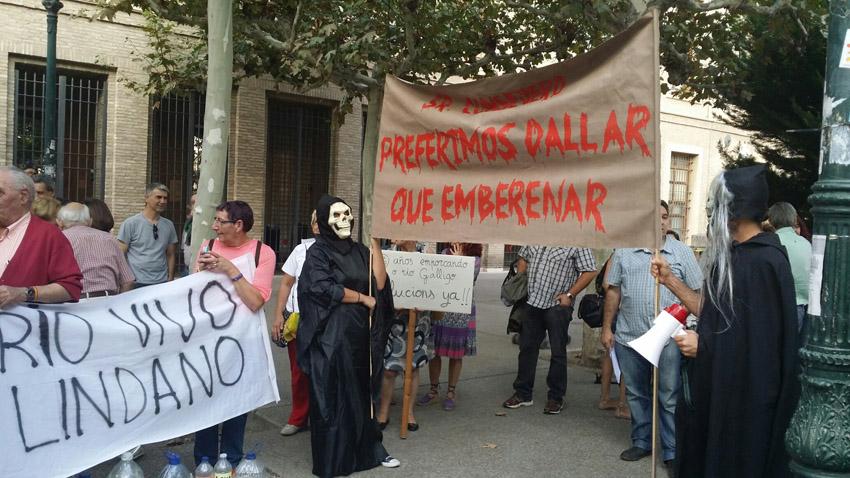 """El Movimiento LindaNo pide """"nuevos pasos y compromisos económicos"""""""