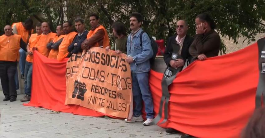El Consejo de la Juventud de Zaragoza contra la reforma del IAI