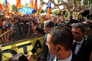 Artur Mas. Foto: Assemblea.cat