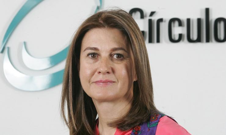 La presidenta del Círculos de Empresarios prefiere contratar a mujeres que no puedan quedarse embarazadas