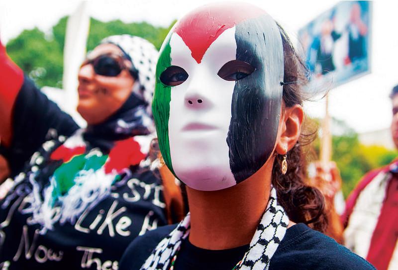 Victoria para la resistencia en Gaza