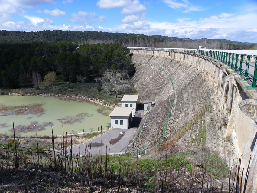 Coordinadora Biscarrués: «La descontaminación del río Galligo es prioritaria»