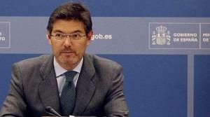 rafael catala ministro justicia pp