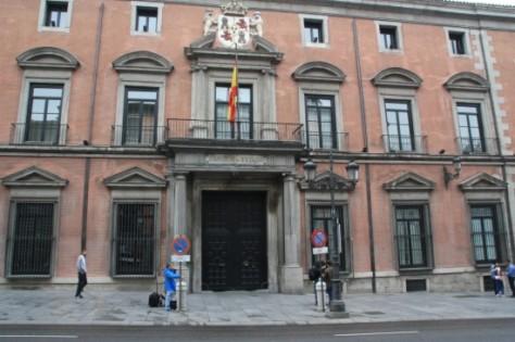 El Consejo de Estado apoya la impugnación del 9N por unanimidad