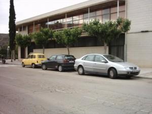 """CPEPA """"Río Guadalope"""" de Alcanyiz."""