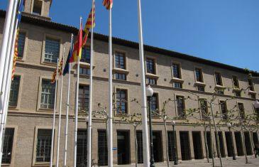 """Ganar Teruel exige al Gobierno de Aragón que asuma """"sus responsabilidades con los municipios sancionados por la CHE"""""""
