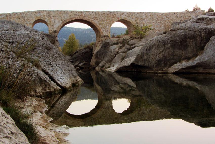 Ya se conocen las obras premiadas en el II Concurso de Fotografía sobre el río Bergantes