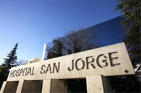 Hospital San Jorge Uesca