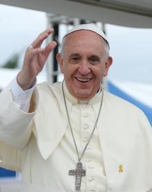Pasiones sacerdotales