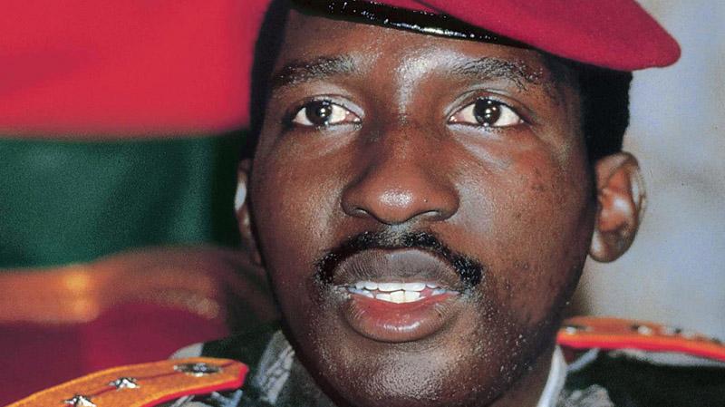 Burkina Faso: la tierra de los hombres íntegros de Thomas Sankara