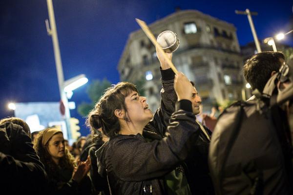 La Generalitat intentará poner las urnas, pero el Estado español lo querrá impedir