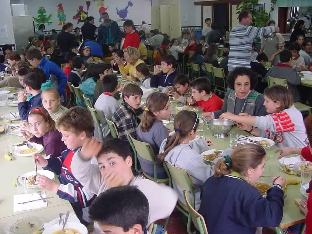 Quejas contra el proceso de elección de jornada escolar en Aragón