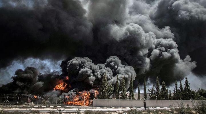 Israel no colabora para investigar crímenes de guerra en Gaza