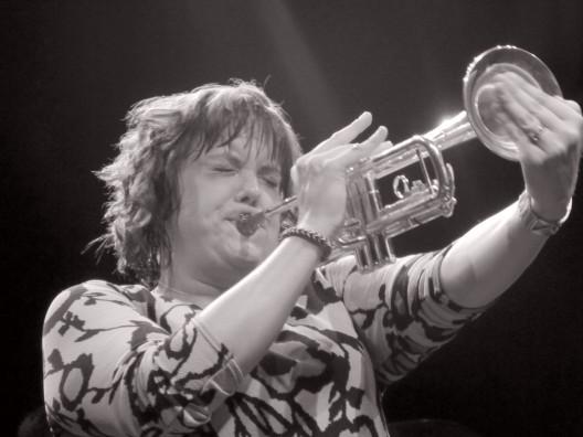 La reina del Deep Soul aterriza este viernes en Zaragoza