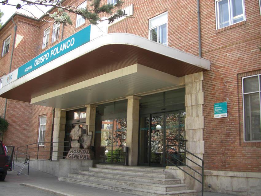Teruel Existe convoca una manifestación para reclamar más especialistas en el hospital de la ciudad