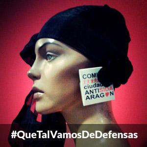 La Comisión Ciudadana Antisida de Aragón lanza la campaña #SonPeoresQueElVirus
