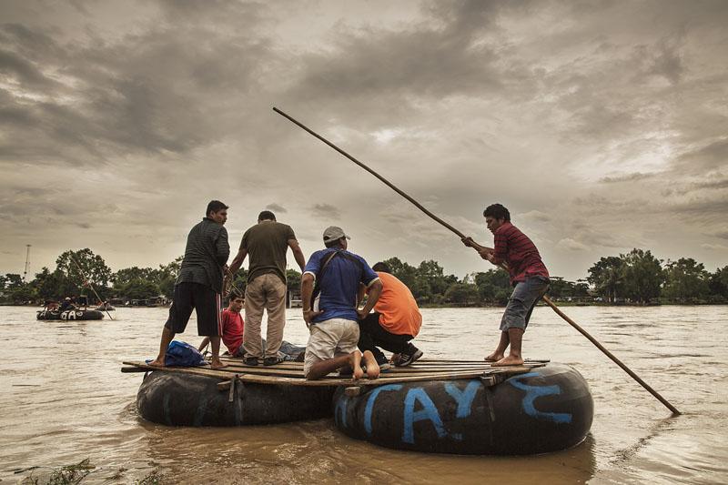 Las crisis olvidadas y las poblaciones obligadas a huir, en el centro de la acción humanitaria de MSF