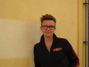 Brigitte Vasallo, autora de 'PornoBurka' | Foto: Adrián Solana