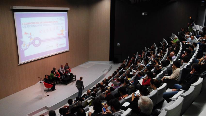 REAS Aragón avanza en su apuesta por la innovación social y el desarrollo local de la economía