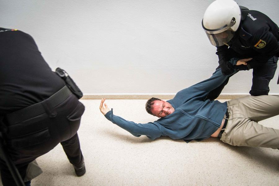 Ley Orgánica de Protección de la Seguridad Ciudadana: Matar al mensajero