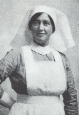 Elizabeth O'Farrell, la rebelde irlandesa borrada de la historia