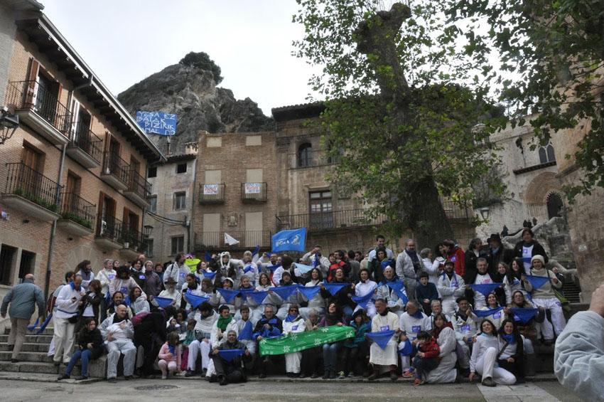 Ecologistas en Acción Huesca denuncia tala de cedros en la Avenida Ramón y Cajal
