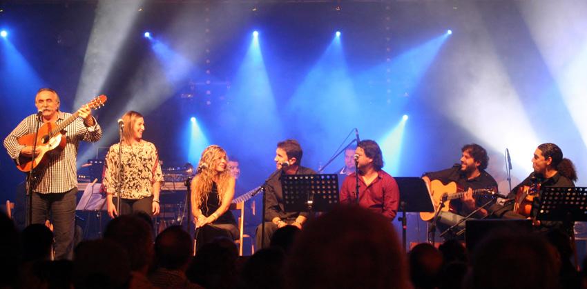 La Orquesta Popular de la Magdalena presenta este sábado el disco 'Flamenco diásporo'