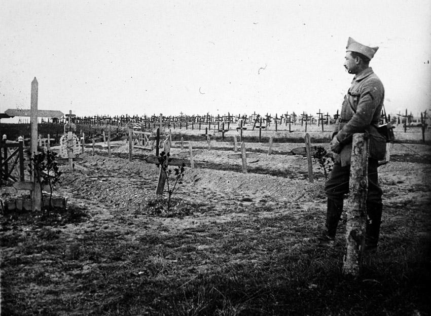 """""""¿Las causas de la Primera Guerra Mundial? El reparto del mundo y el miedo al movimiento social"""""""