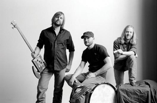 El swamp blues y southern rock de Moreland & Arbuckle hoy en Las Armas