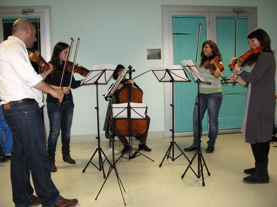 Musethica presenta su Programa de Amigos y cierra el año con 8 conciertos durante esta semana